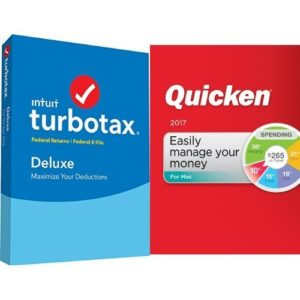 Today's best TurboTax codes & discounts: Turbo Tax is America's most popular tax preparation software because it's simple and the most proficient at finding every deduction. Most importantly, you can take advantage of our exclusive online deals, TurboTax service codes, and savings of up to 20% off: Deluxe, Premier, and Self-Employed Edition, (PC or Mac).