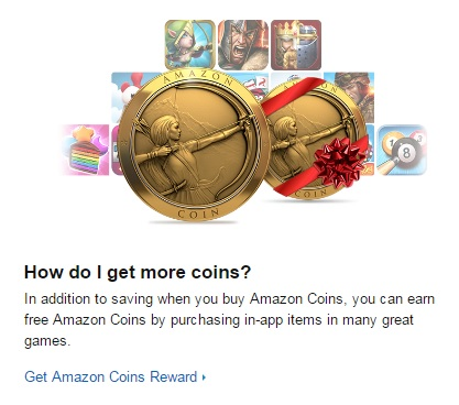 Tips for spending and saving more Amazon Coins on top grossing games