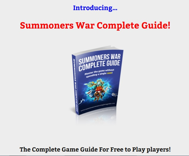 Save Big on Summoners War