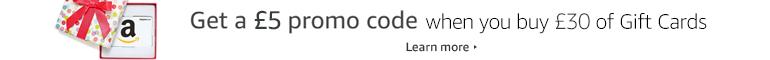 £5 promo code