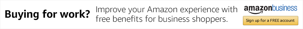 savings on Amazon Business