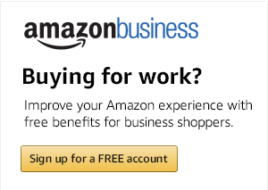 Promo events on Amazon Business