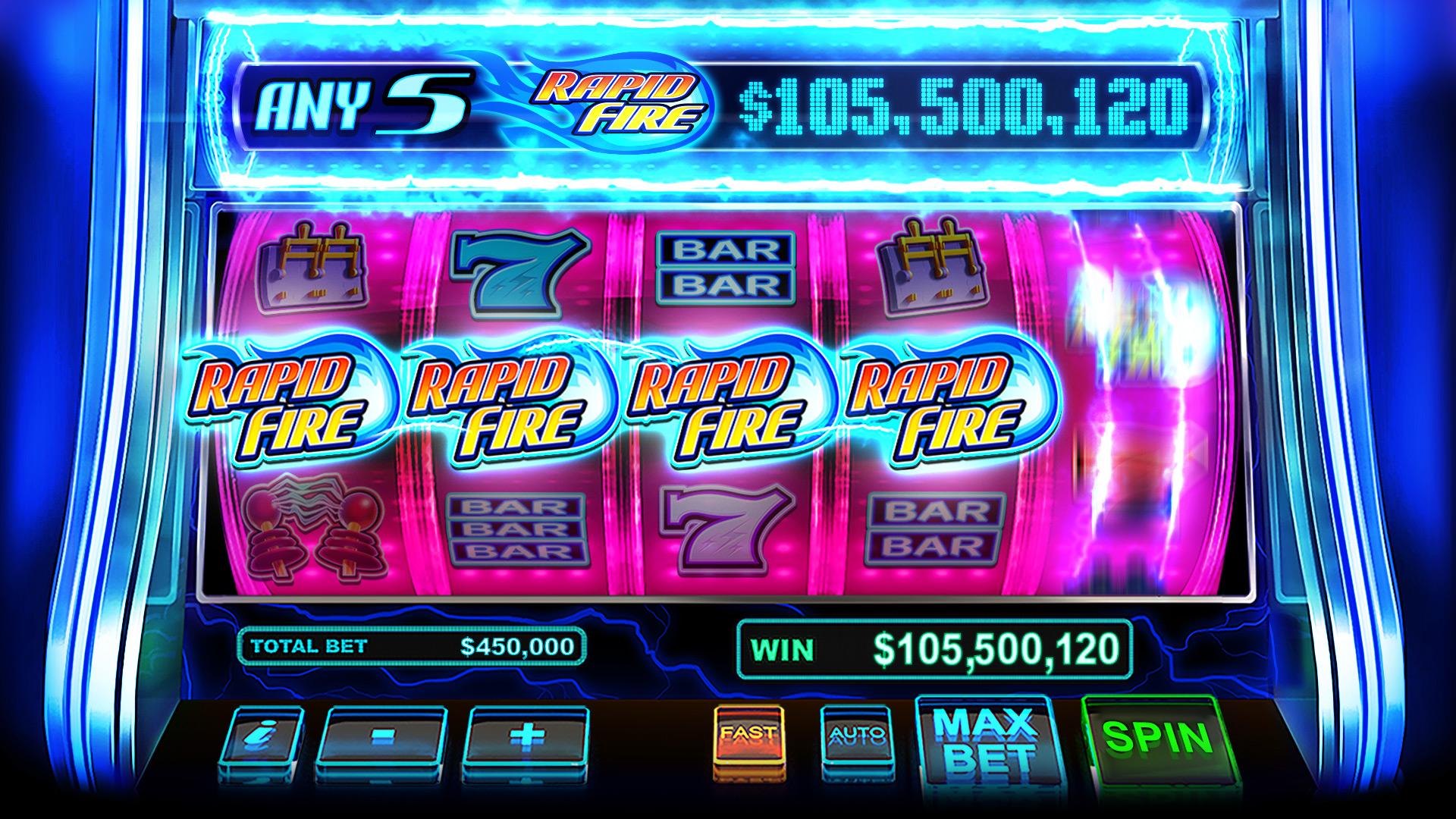 Free On Slots Casinos