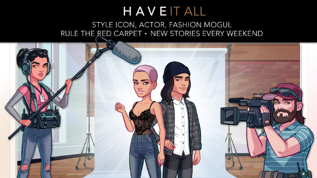 earn Amazon Coins on KIM KARDASHIAN: HOLLYWOOD