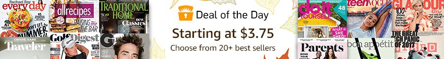 deal on 20+ best sellers
