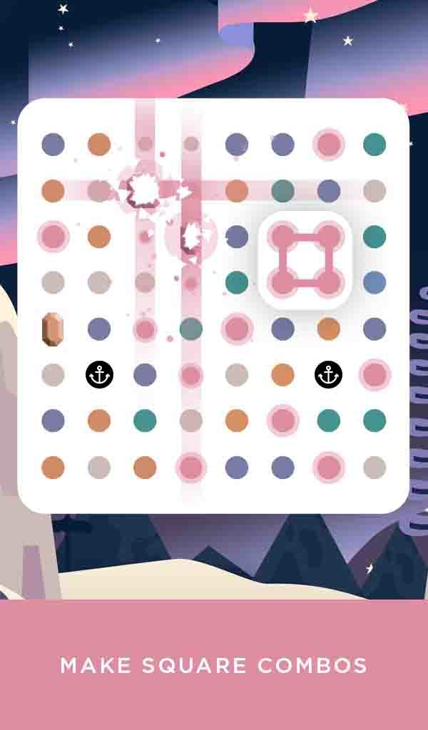 Earn Amazon Coins on Two Dots' In-Game Purchase