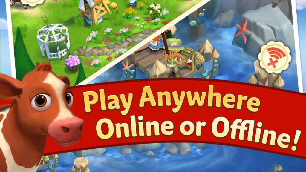 FarmVille 2: Country Escape and its in-game purchase with Amazon Coins