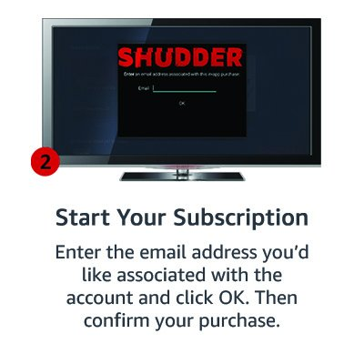 Extra 30% off promo for AMC Shudder annual membership