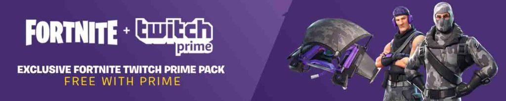 Extra $5 off promo code 'TNTWPRIME5' for Amazon purchase with Twitch Prime