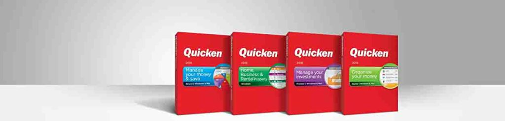 Extra $20 off Amazon Tax Central promo on TurboTax 2017 with Quicken 2018