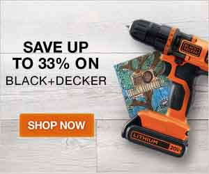 Father's Day 2018 gifts promo for Dad's tools Amazon