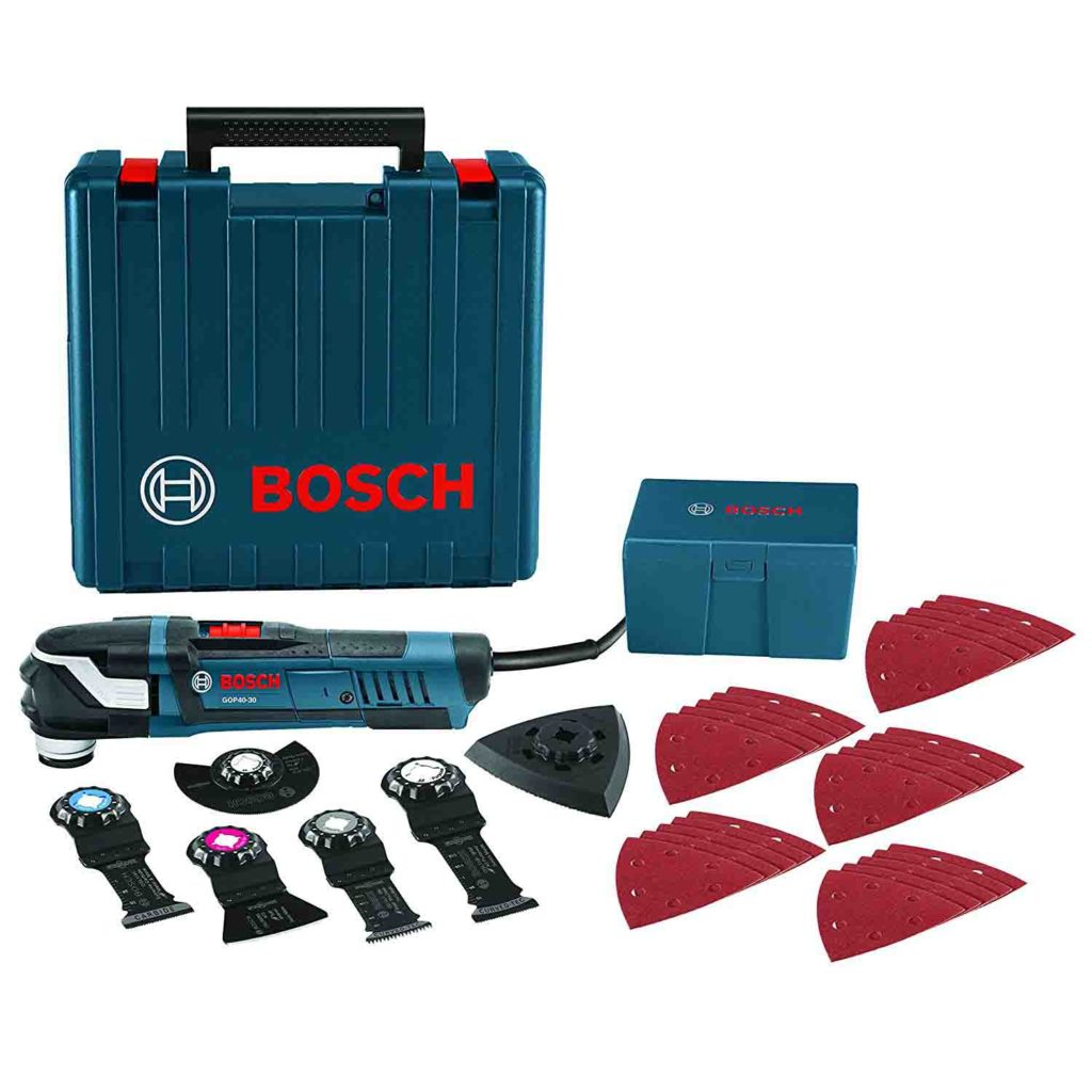 $20 off $100 Bosch tools