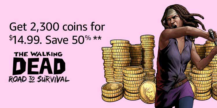 Where to get free Amazon Coins and the promo codes for