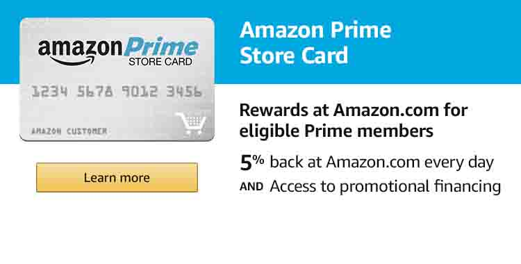 Extra 15% in savings on Amazon Luxury Beauty with Prime Store Card