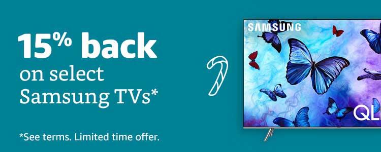 The latest benefits on promo through Amazon Prime Store Card (Rewards Visa Card)