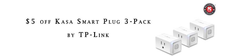 promo code for smart plug