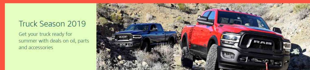 Truck Promo Season 2019