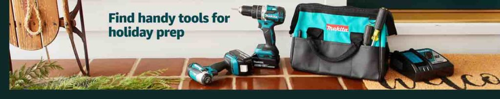 Makita Promo Days
