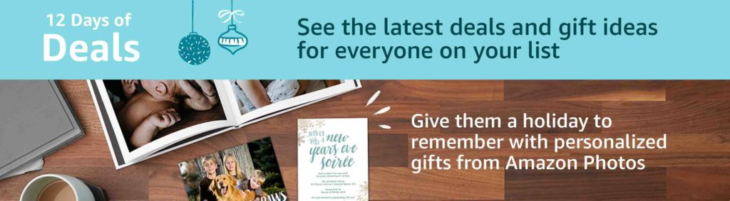 Promo Codes for Amazon Prints