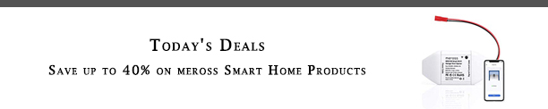 promos at Amazon Smart Home