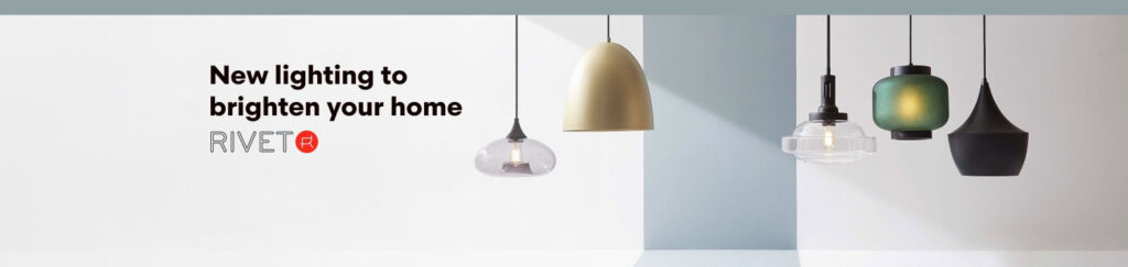 Lighting promo