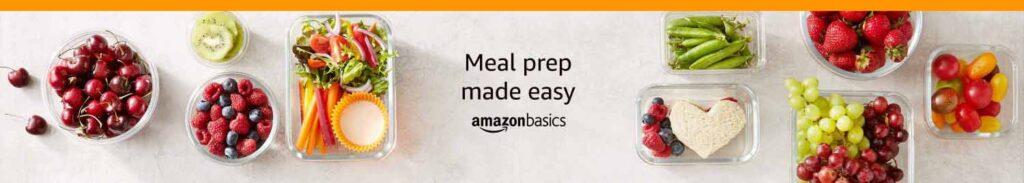 Amazon kitchen equipment promo