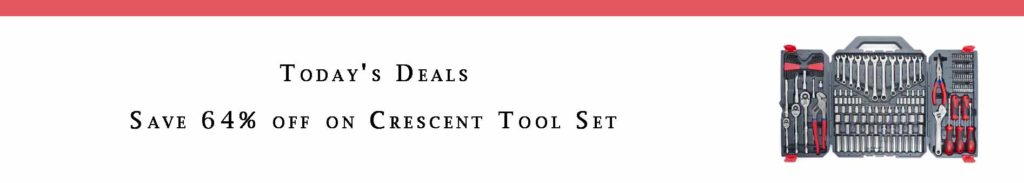 tools promo
