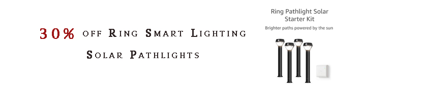 Ring smart light