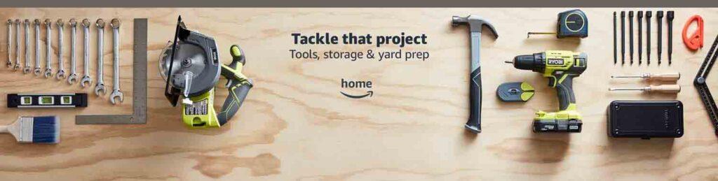 tool promos