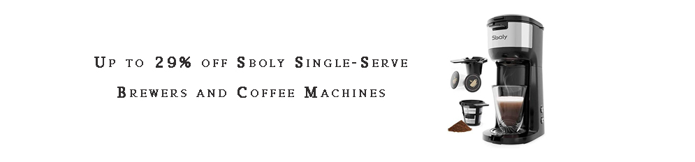 Brewers and Coffee Machines
