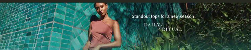Amazon Fashion promos