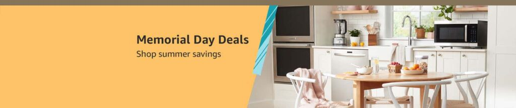 promos on home items