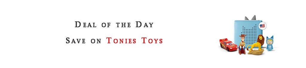 Tonies Toys