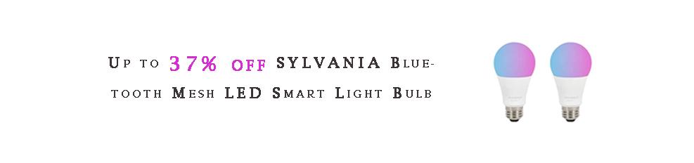 Smart Light Smart Bulb