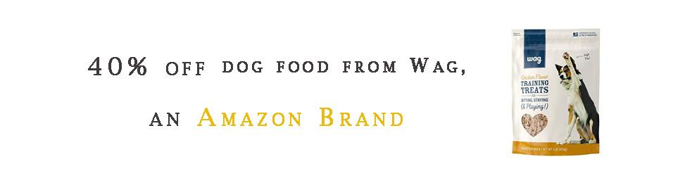 Amazon Brands promo