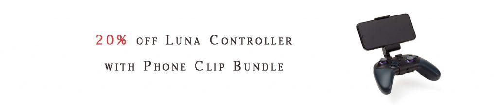 Luna Controller
