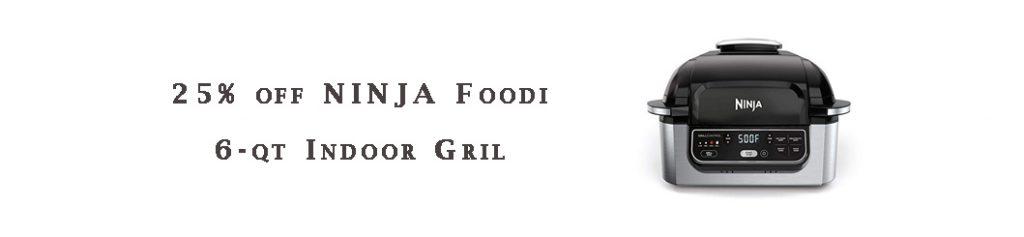 Ninja Foodi