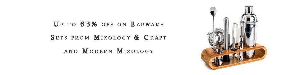Barware Sets