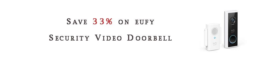 eufy Security, Video Doorbell