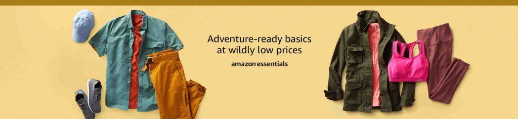 AmazonBasics promos