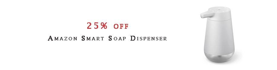 Amazon Smart Soap Dispenser