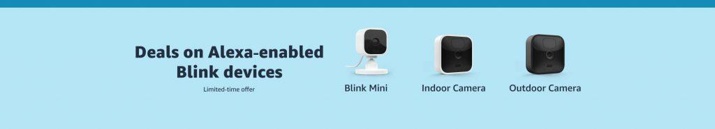Blink Promotion