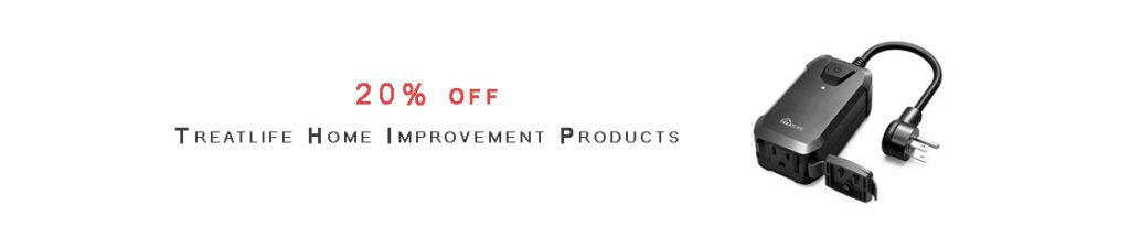 Treatlife Home Improvement Products
