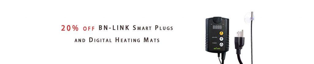 BN-LINK Smart Plugs