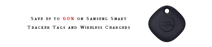 Samsung Smart Tracker Tags