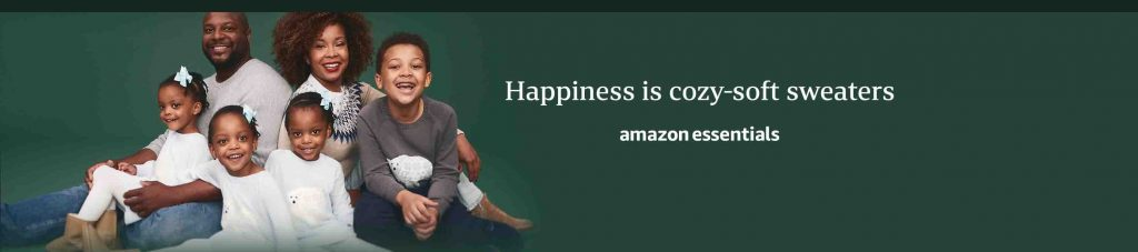 Amazon Brands Amazon Basics