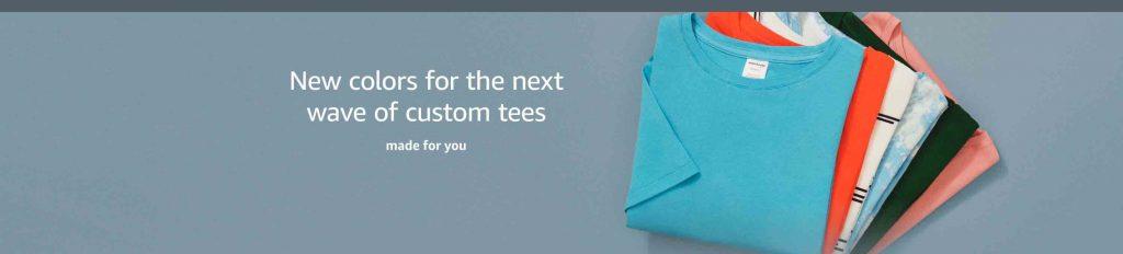 Amazon Fashion Prime Wardrobe